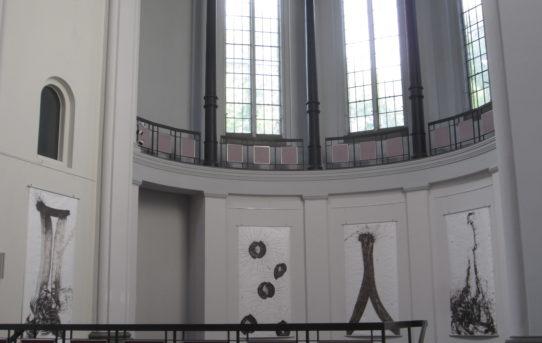 Ausstellung St.Thomaskirche in Berlin